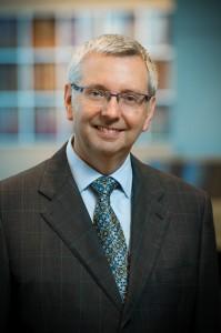UBC President Toope