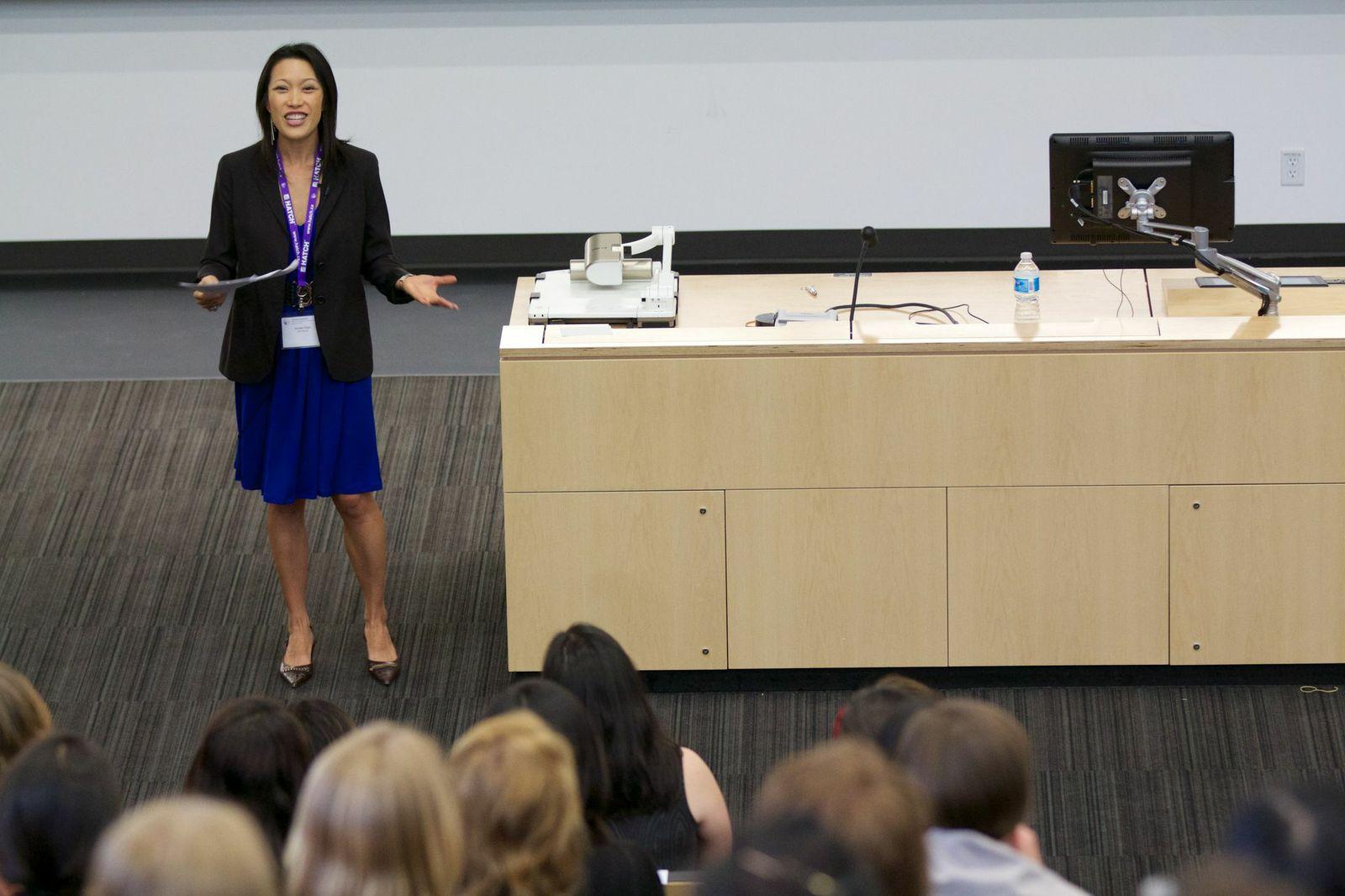 Dr Aimee Chan